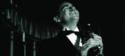 Benny Goodman, Carnegie Hall and The Concert That Changed The World: An 80th Anniversary Salute