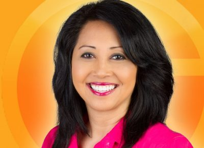 All Aboard for Story Time with Good Day Sacramento's Tina Macuha
