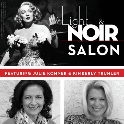 Light and Noir Salon