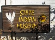 State Indian Museum