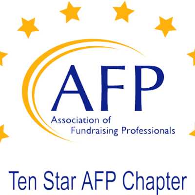 Association of Fundraising Professionals California Capital Chapter
