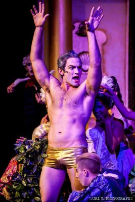 The Rocky Horror Show 2017