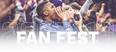 Kings Fan Fest