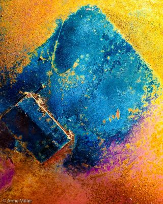 Real Abstracts: Photography by Diana Coleman and Anne Miller (Photography Month Sacramento)