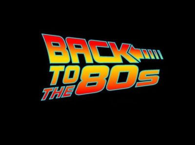 Back To The 80s at WHIRED Wine