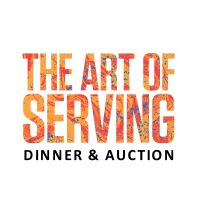 The Art of Serving Twin Lakes Food Bank Dinner and Auction