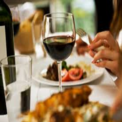 Six Course Wine & Food Pairing Experience