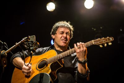 Peppino D'Agostino in Concert