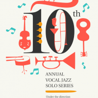 Vocal Jazz Solo Series: American River College