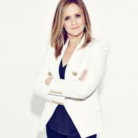 In Conversation with Samantha Bee
