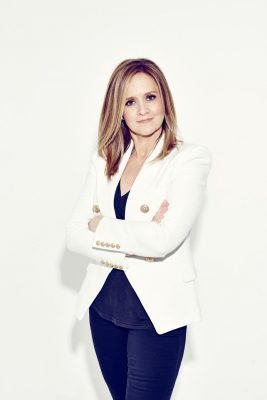 In Conversation with Samantha Bee (Limited)