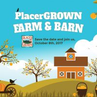 Placer GROWN Farm and Barn Tour