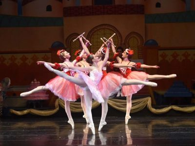A.V.A. Ballet Theatre and the Reno Philharmonic Or...