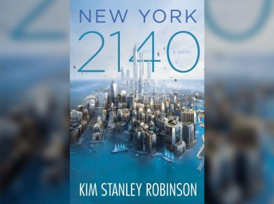 CapRadio Reads presents Authors on Stage with Kim Stanley Robinson