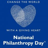 27th Annual National Philanthropy Day Awards Luncheon