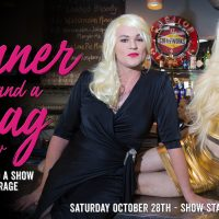Dinner and a Drag Show