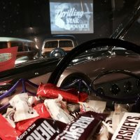 California Automobile Museum's Trunk or Treat