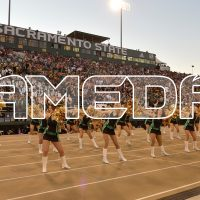 Sacramento State vs. Northern Colorado Football Game (Military and Public Service Day)