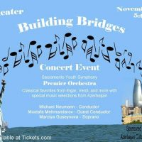 Building Bridges Concert
