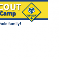 Cub Scout Family Camp