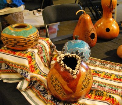 All Nations Native Craft Fair