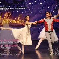 The Nutcracker presented by Capitol Ballet Company...