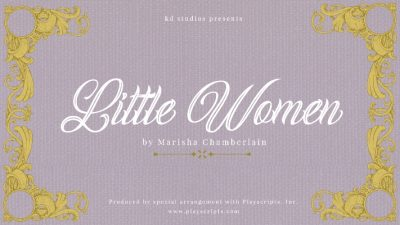 Little Women: KD Studios