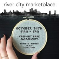 River City Marketplace (October)
