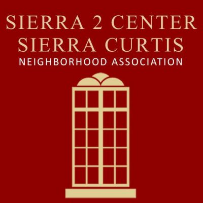 Curtis Park Wine Tasting and Silent Auction
