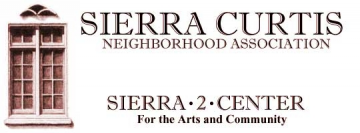 Sierra Curtis Neighborhood Association
