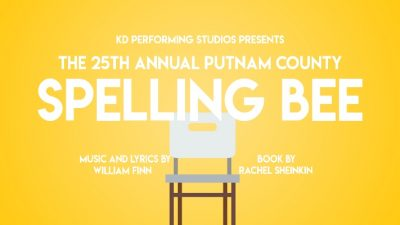 The 25th Annual Putnam County Spelling Bee: KD Studios