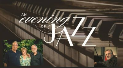 An Evening of Jazz at wine and Roses