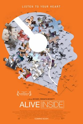 Alive Inside Movie Screening