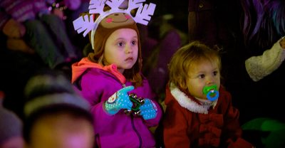 City of Roseville Holiday Storytime