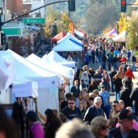 Folsom Christmas Crafts Fair