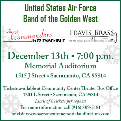 United States Air Force Band of the Golden West