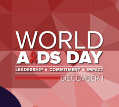 World AIDS Day Commemoration and Candlelight Service