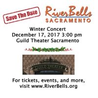 RiverBells Sacramento Winter Holiday Concert
