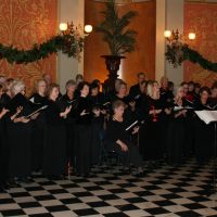 Sacramento Valley Concert Choir Winter Holiday Per...