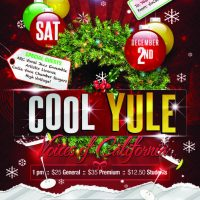 Cool Yule Community Holiday Show