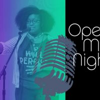 Open Mic Nights with CoCo Blossom and DJ Lady Char