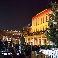 Macy's Theatre of Lights: Old Sacramento