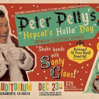 Peter Petty's Hepcat's Holla' Day
