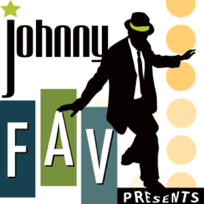 Johnny Favorites Presents: You Front The Band