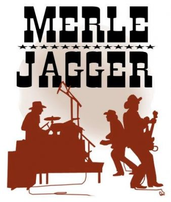Happy Hour with Merle Jagger