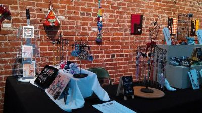 Nubian Crafters Holiday Expo
