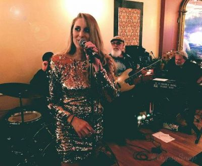 Happy Hour with Ranell Carpenter Duo