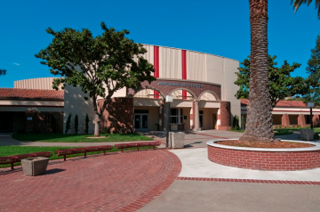 Sacramento City College Performing Arts Center