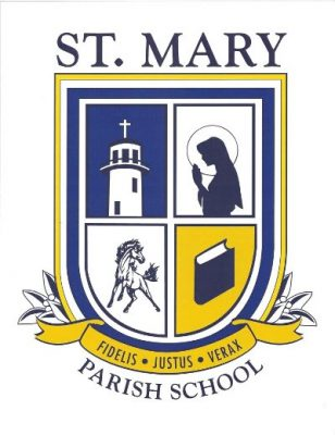Breakfast and Workshop with Santa: St. Mary School