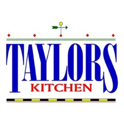 Breakfast with Santa at Taylor's Kitchen